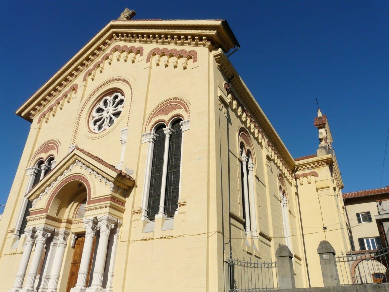 Iglesia del Sagrado Corazón - (Chiesa del Sacro Cuore) La Spezia Italia
