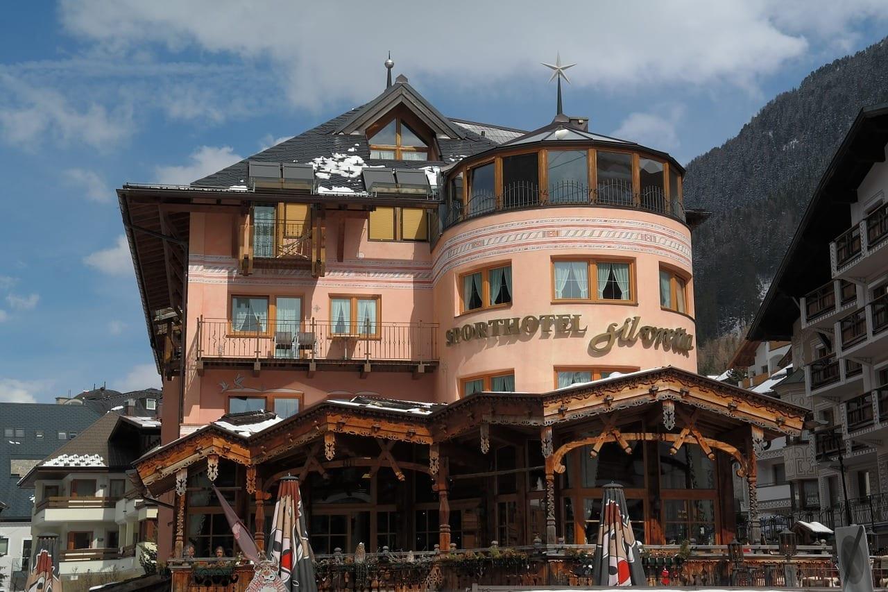 Ischgl Hotel Silveretta Hotel Austria