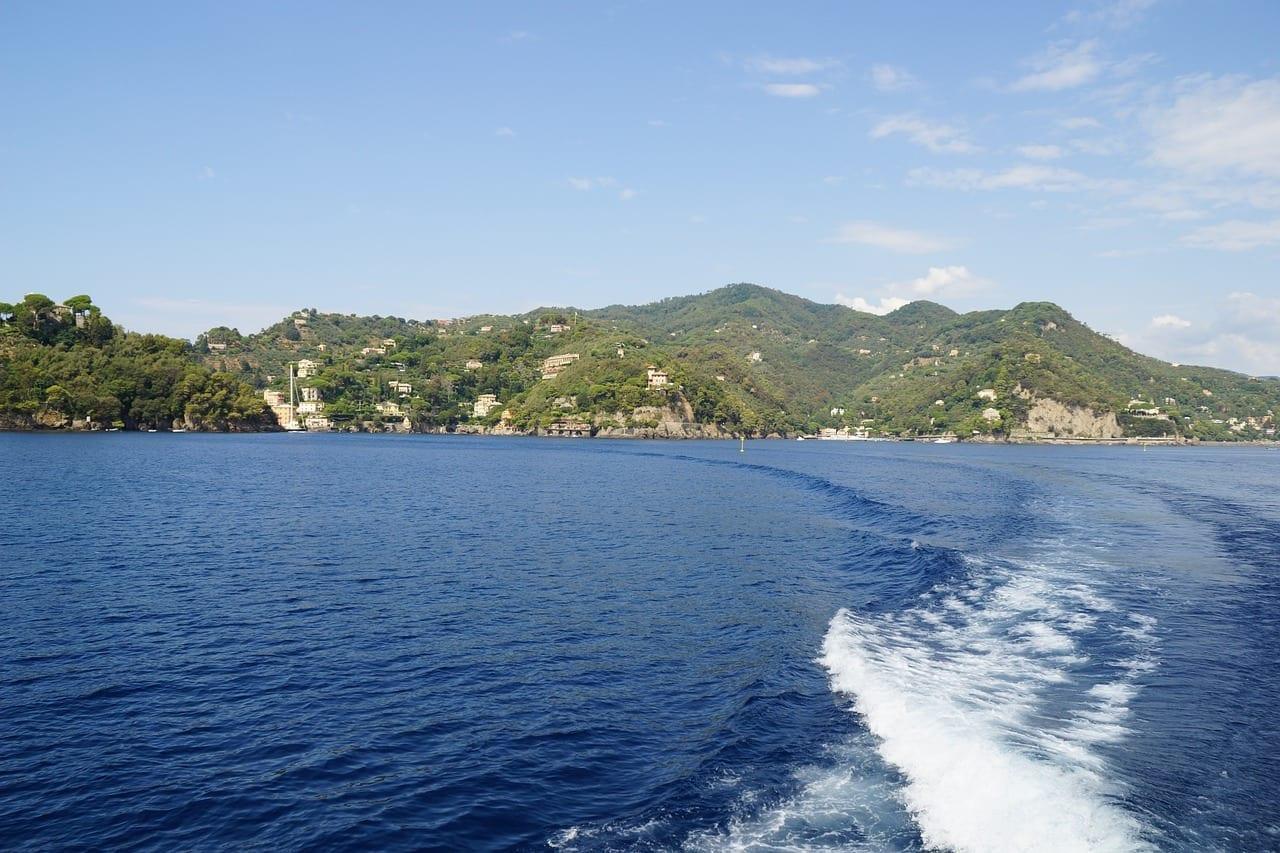 Italia Portofino Rapallo Italia