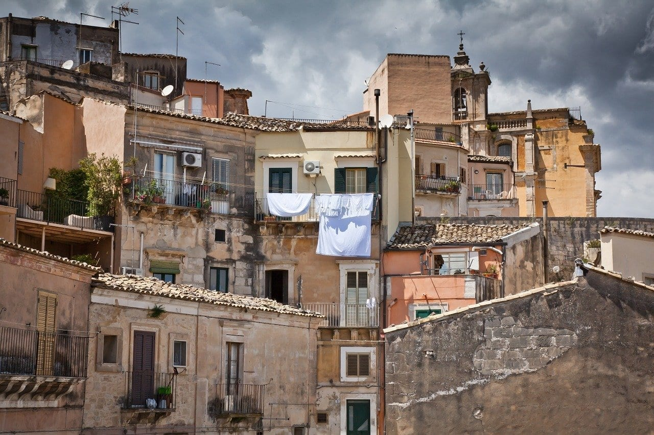 Italia Sicilia Ragusa Italia