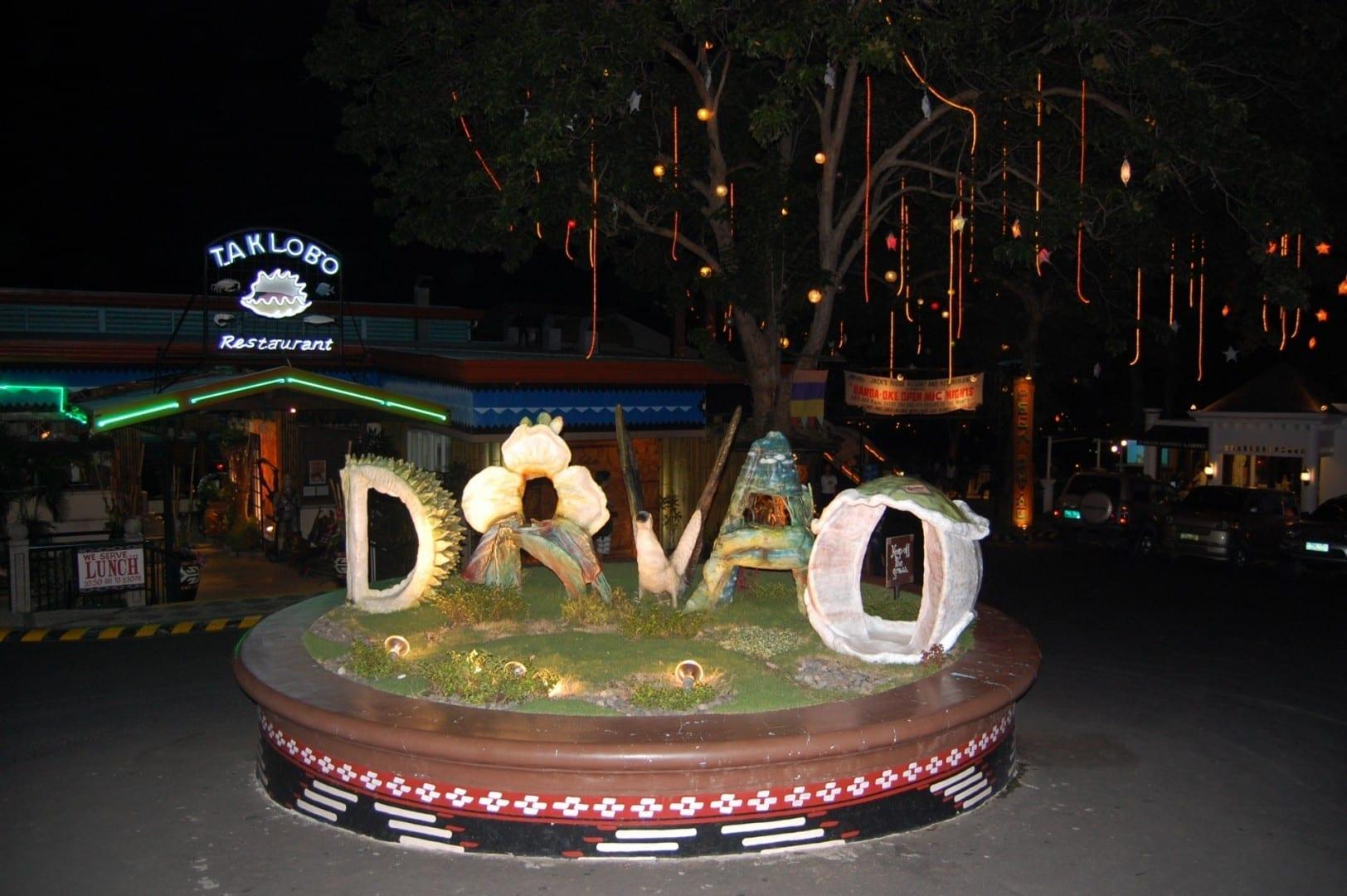 Jack's Ridge Davao Filipinas