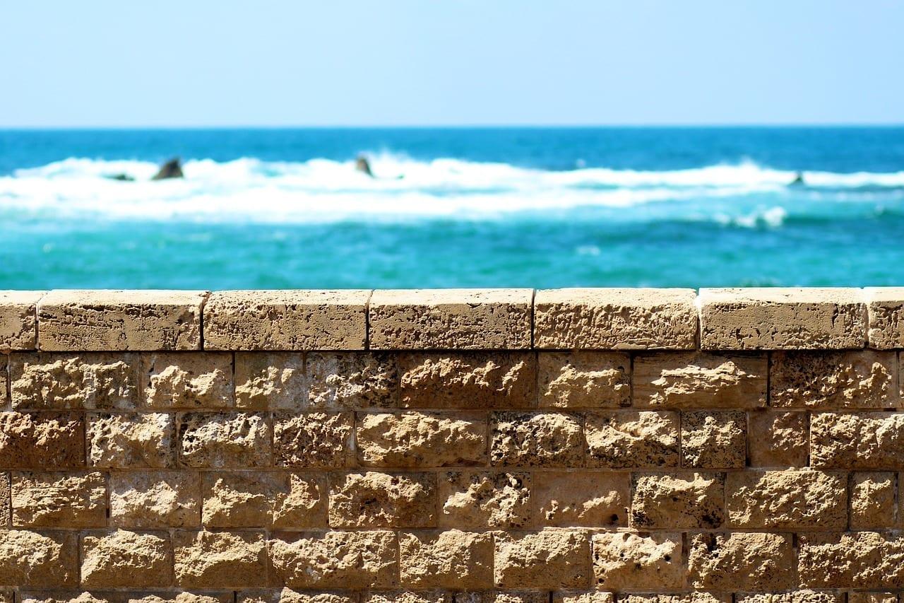 Jaffa Israel Mar Israel