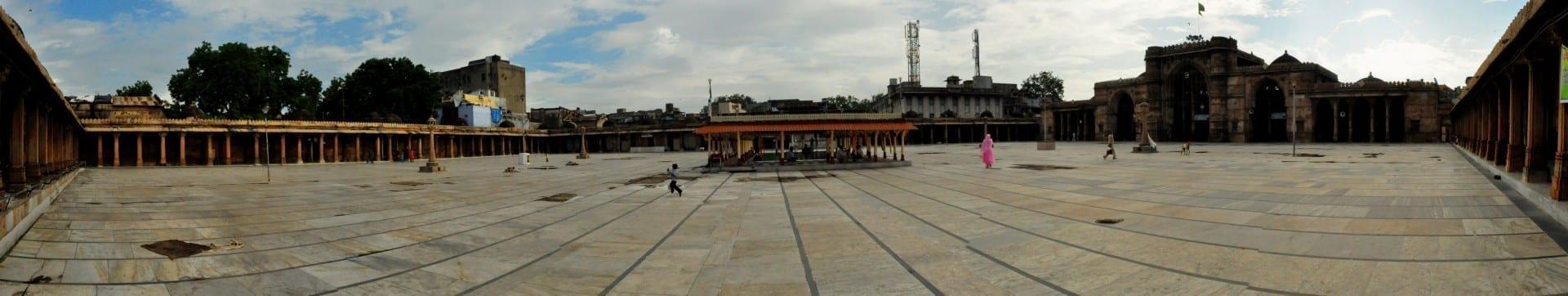 Jama Masjid Ahmedabad Ahmedabad India