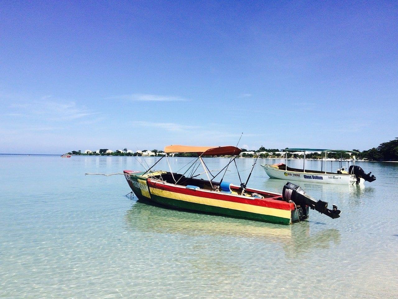 Jamaica Negril Playa Jamaica