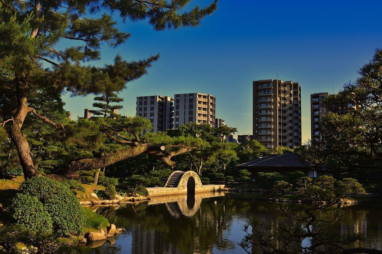 Japón Hiroshima De Viaje Japón