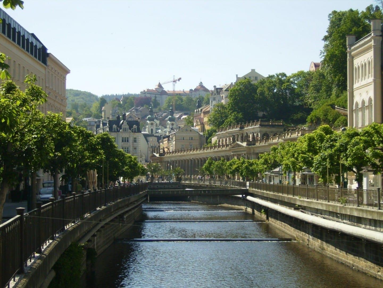 Karlovy Vary Karlovy Vary República Checa