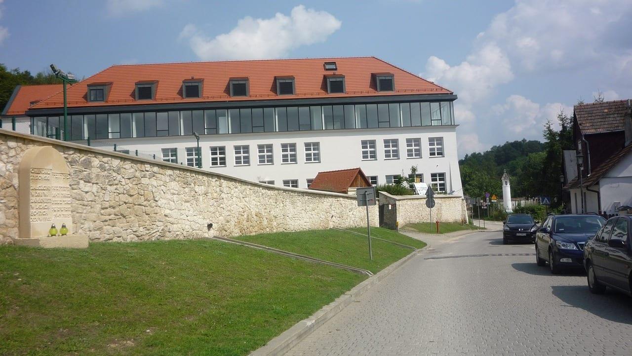 Kazimierz Dolny Polonia Arquitectura Polonia