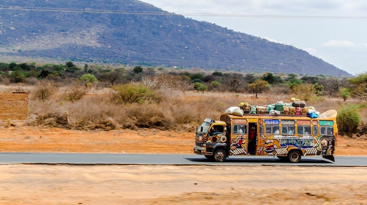 Kenya Nairobi áfrica Kenia