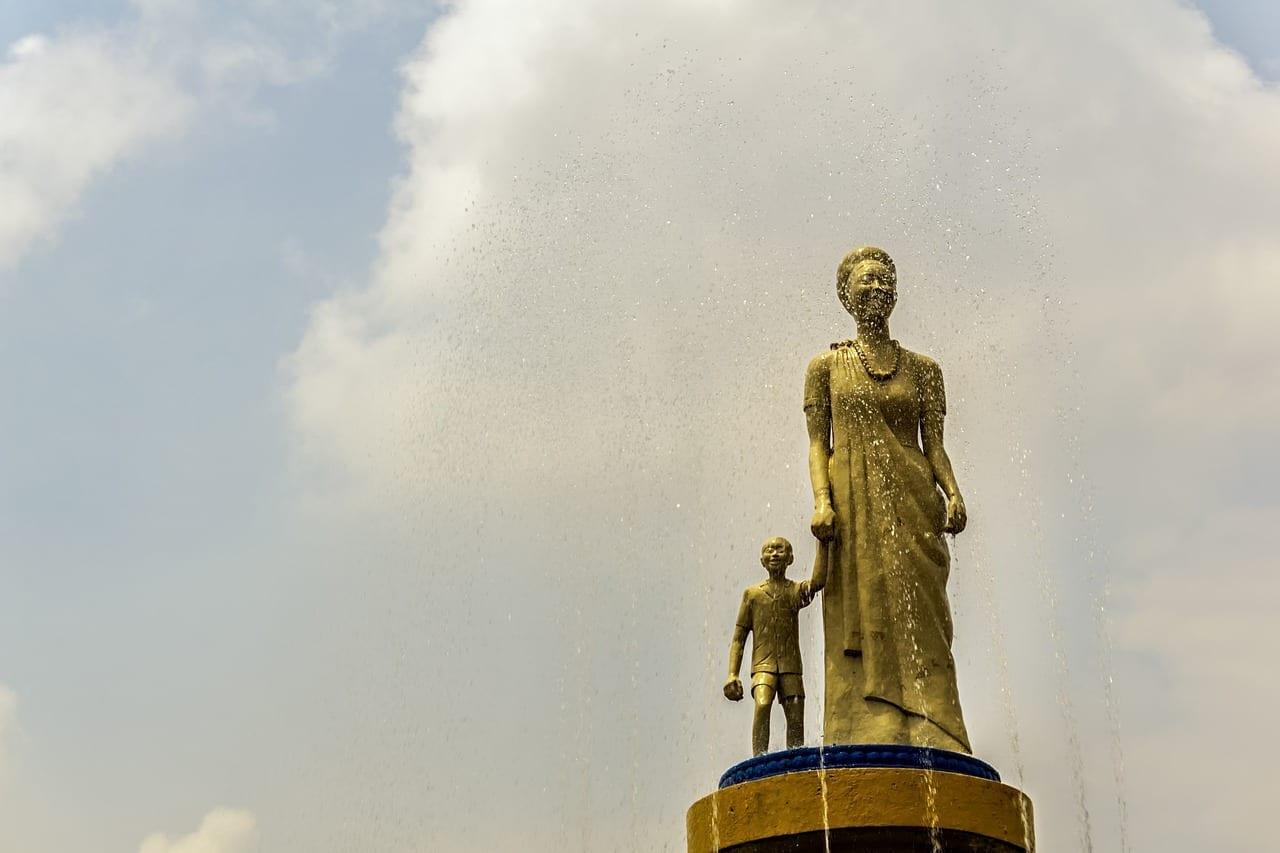 Kigali Ruanda áfrica Ruanda