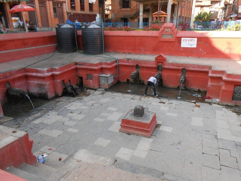 Kontihiti Kumbheswar, Patan Patan Nepal