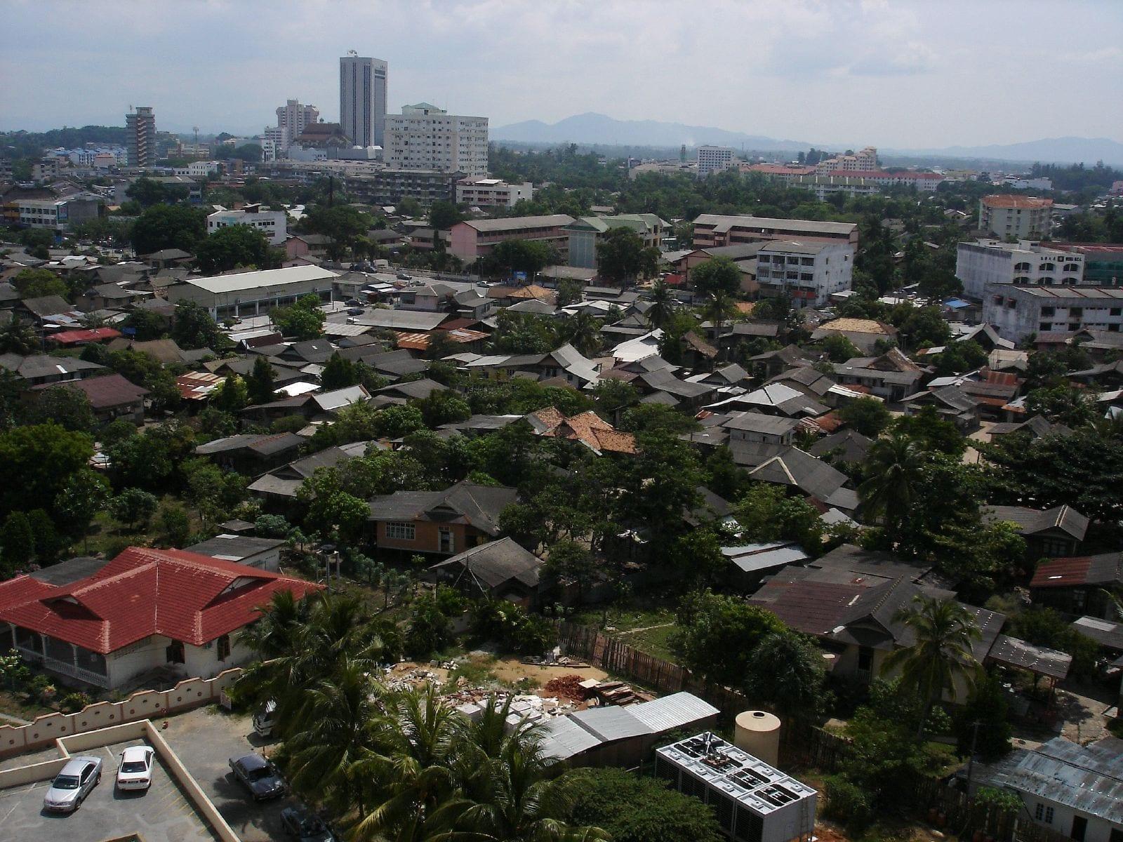 Kuala Terengganu Kuala Terengganu Malasia
