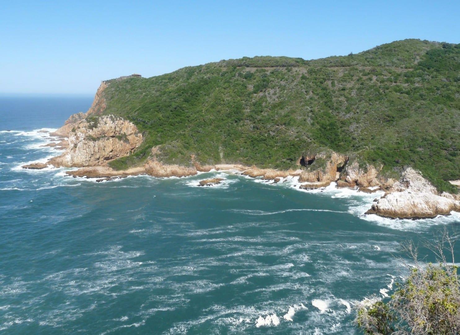 La Cabeza Occidental Knysna República de Sudáfrica