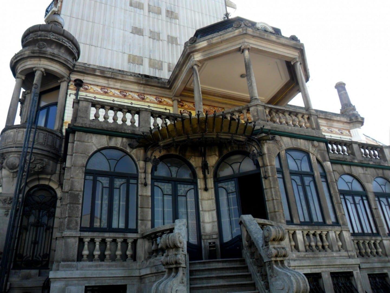 La Casa Barbot Vila Nova de Gaia Portugal