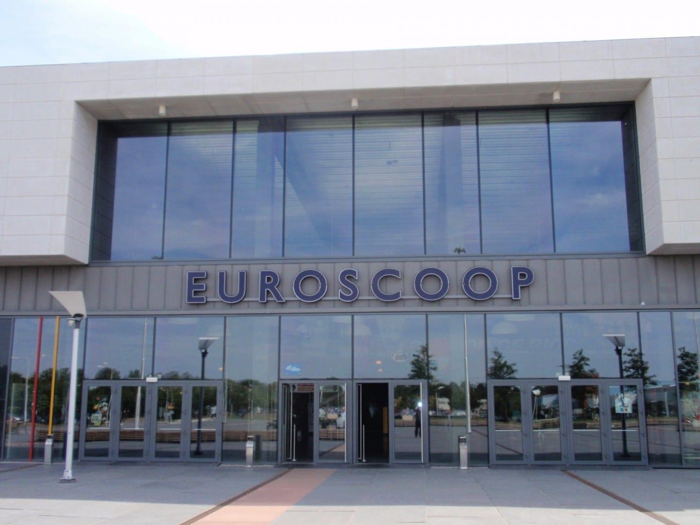 La Euroscoop Tilburg Países Bajos