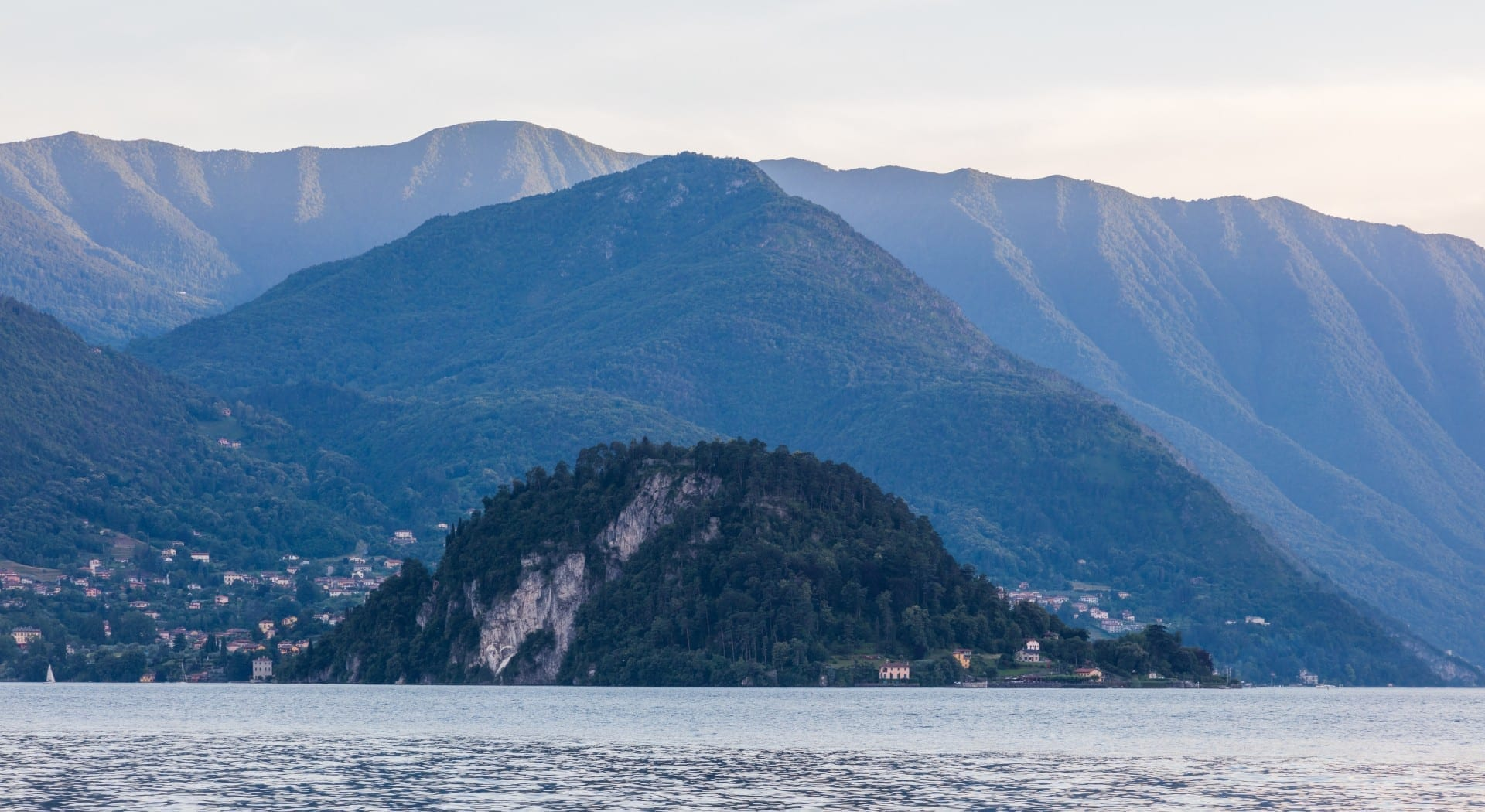 La Punta, Bellagio Bellagio Italia