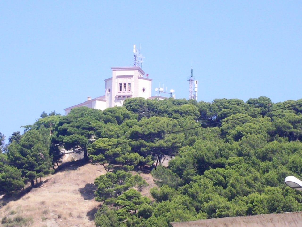 La Villa del Rey Zog Durres Albania