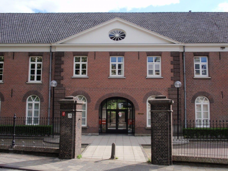 Lancierskazerne Tilburg Países Bajos