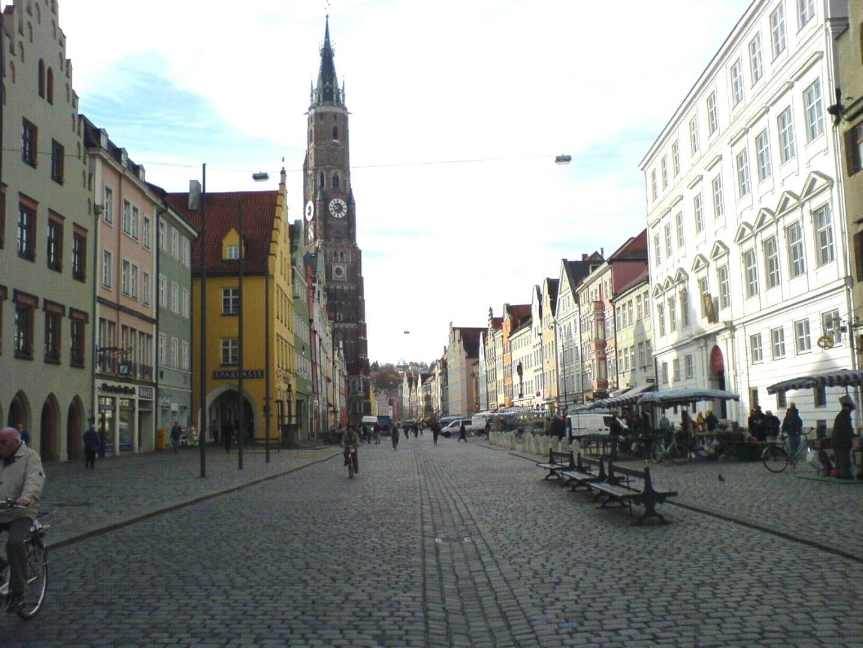 Landshut Landshut Alemania