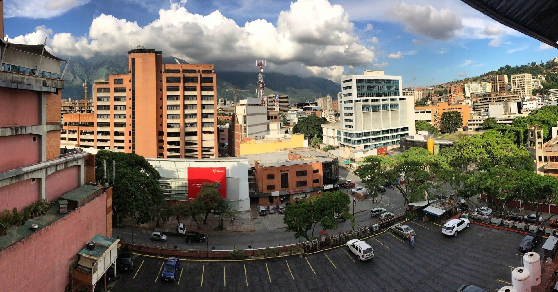 Las Mercedes en Caracas Caracas Venezuela
