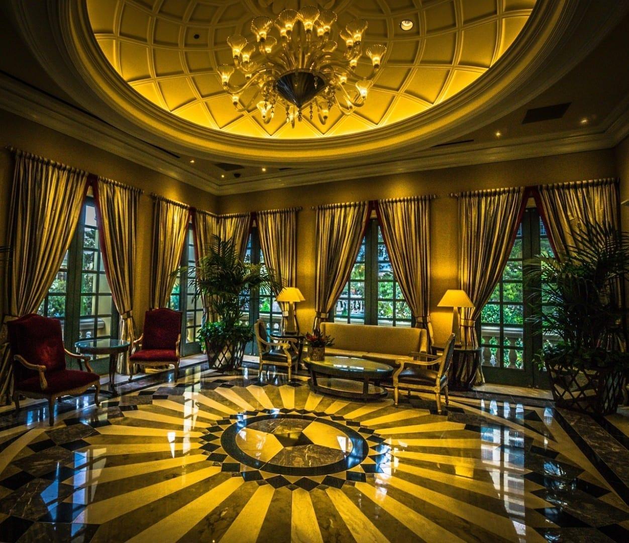 Las Vegas Bellagio De Viaje Italia
