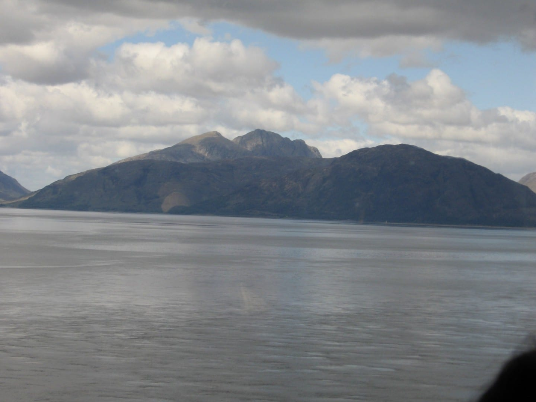 Loch Linhe Fort Williams Reino Unido