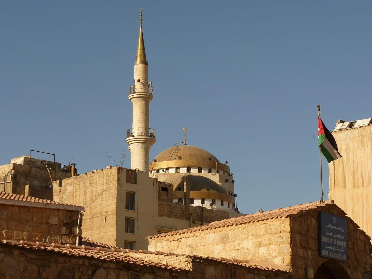Madaba Jordania Vacaciones Jordania