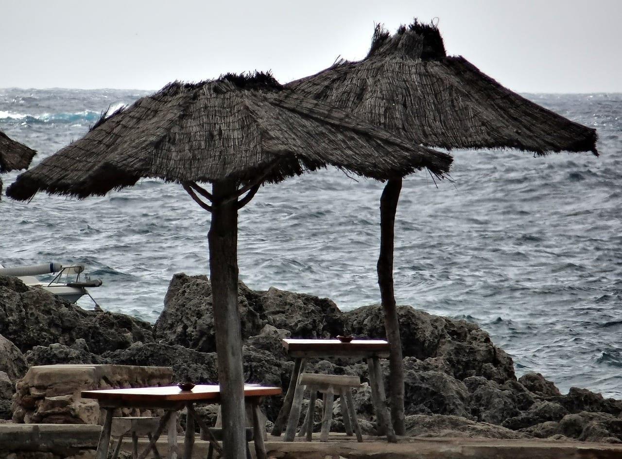 Menorca Islas Baleares Binibeca España