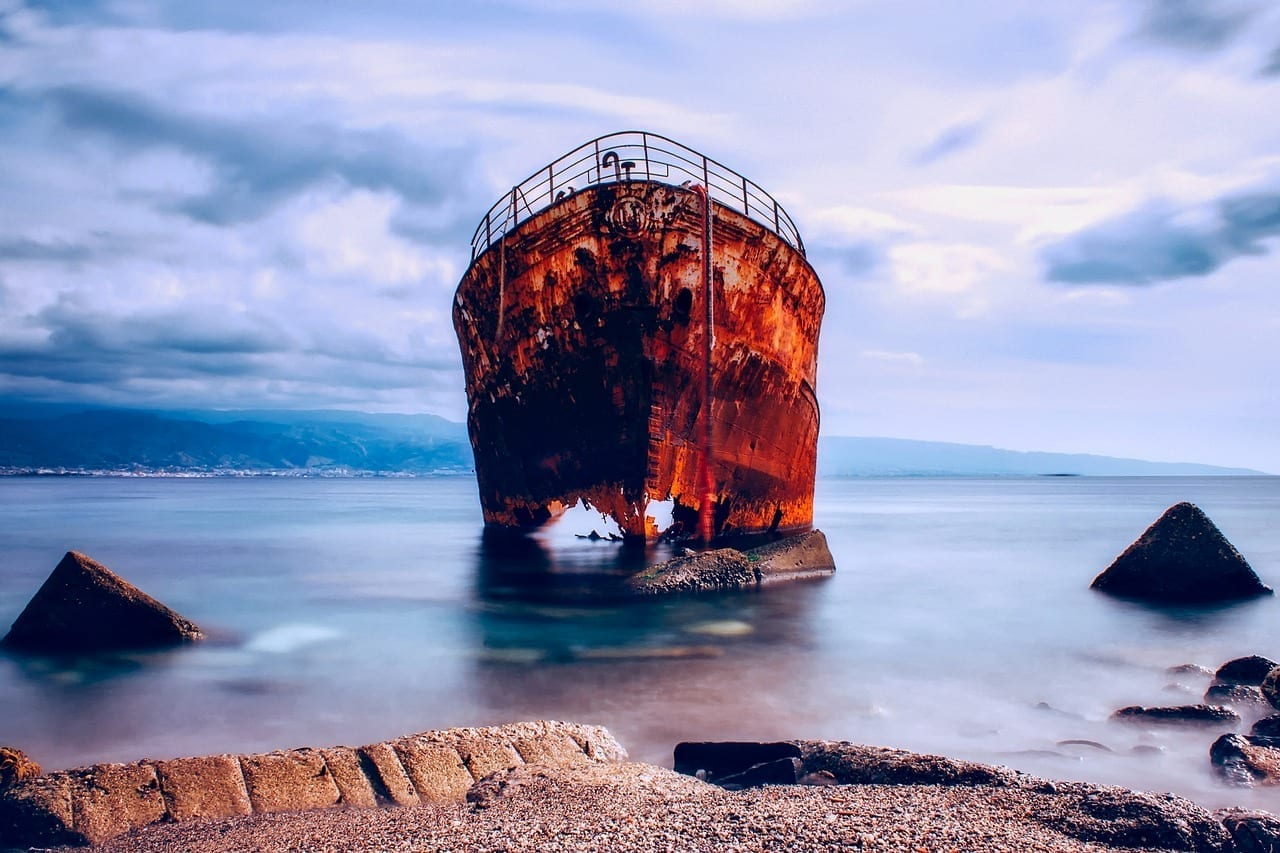 Messina Italia Barco Italia