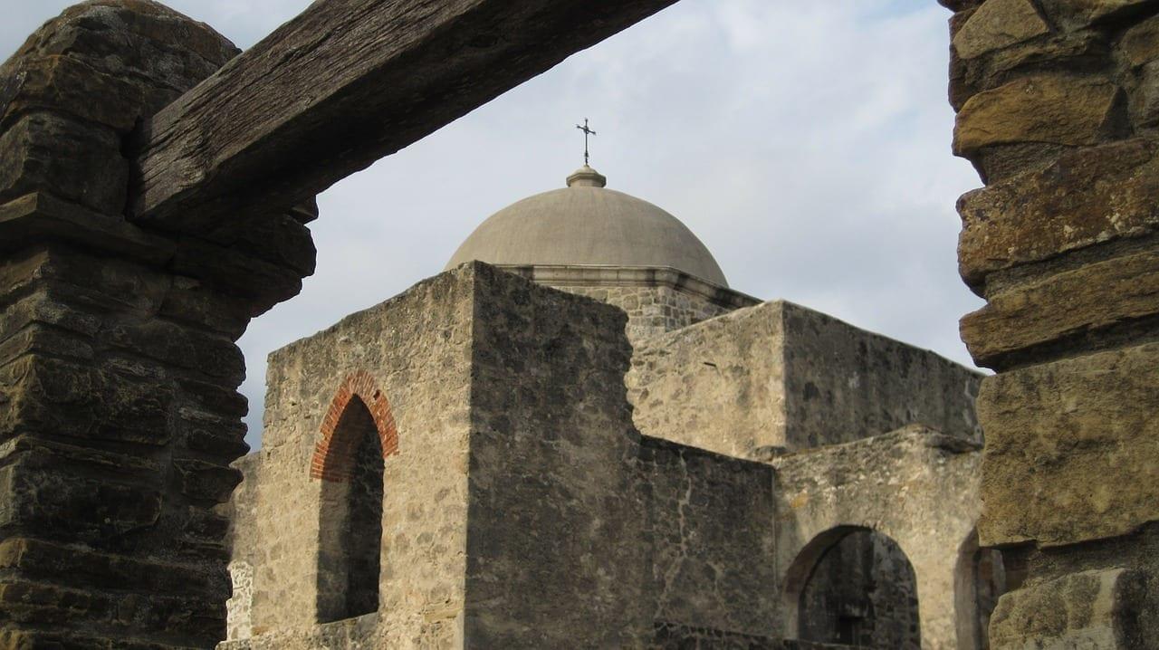 Misión San Jose San Antonio De Texas España