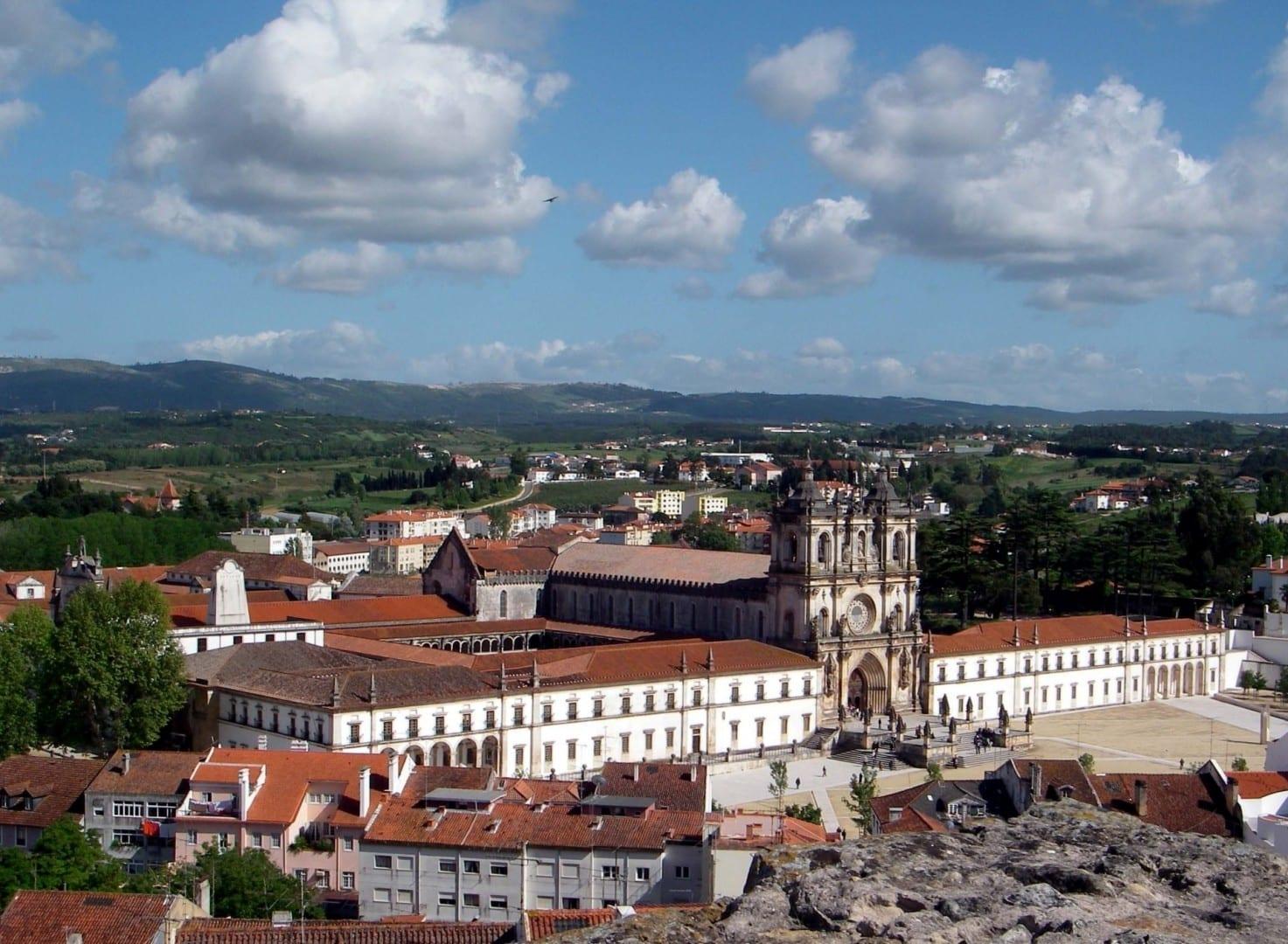 Monasterio de Alcobaça Alcobaça Portugal