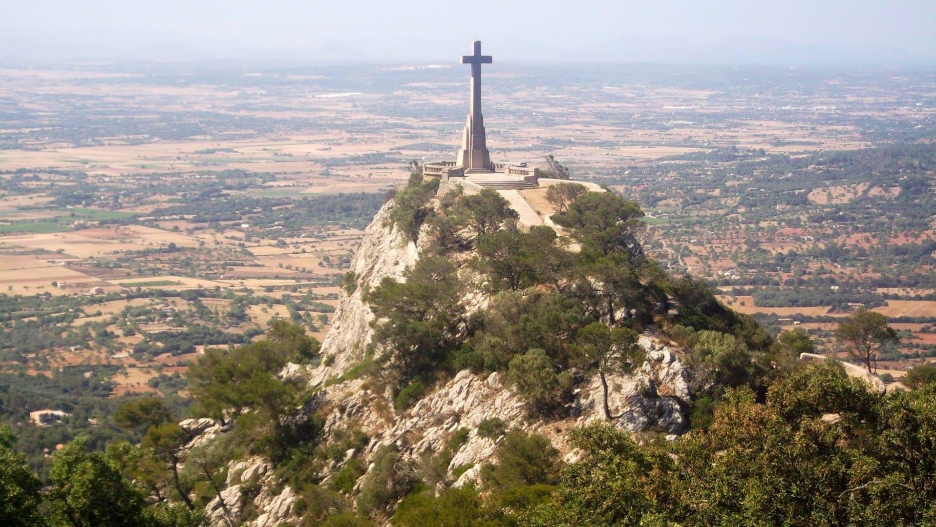 Montaña en Mallorca Mallorca (Isla) España