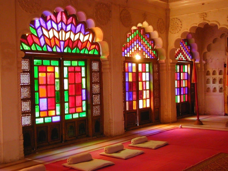 Moti Mahal Jodhpur India