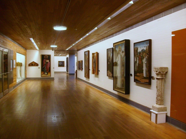 Museo de Bellas Artes Castellón de la Plana España