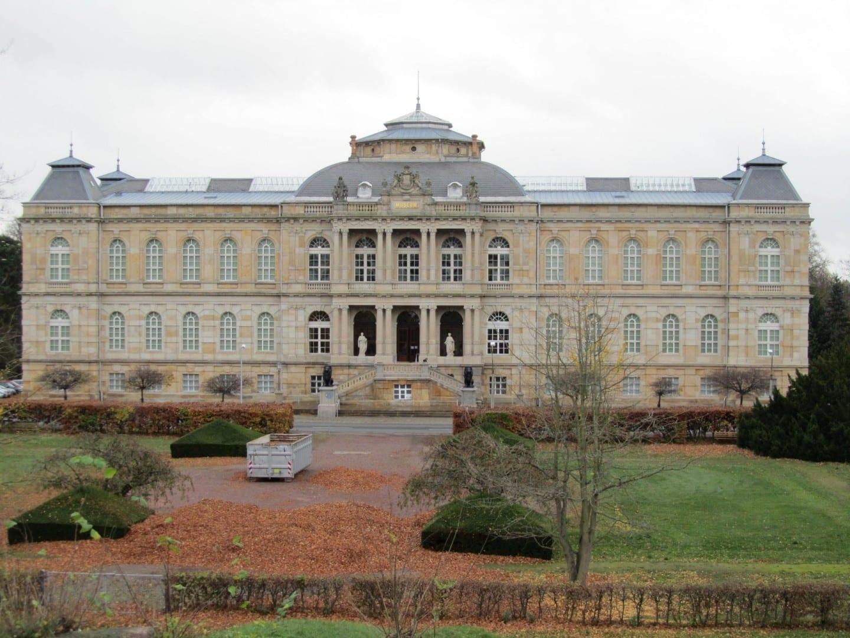 Museo Ducal Gotha Alemania