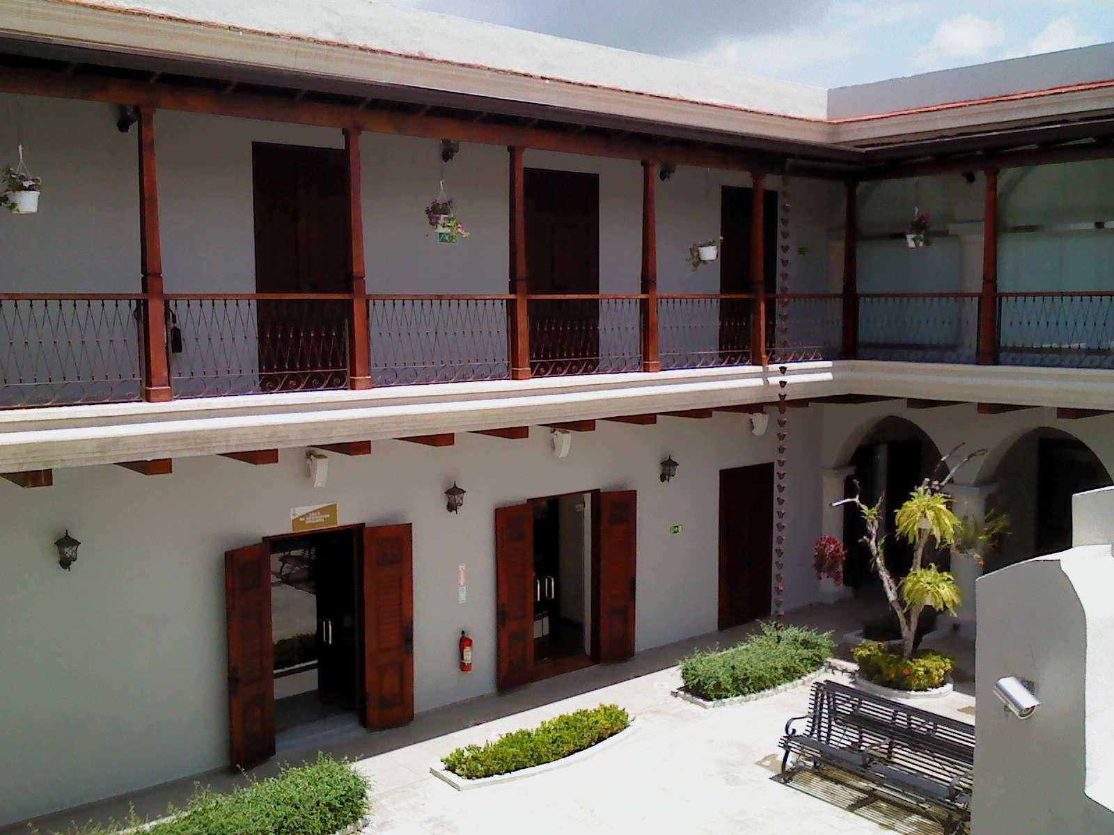 Museo Memorial de la Resistencia Dominicana (Zona Colonial) Santo Domigo República Dominicana