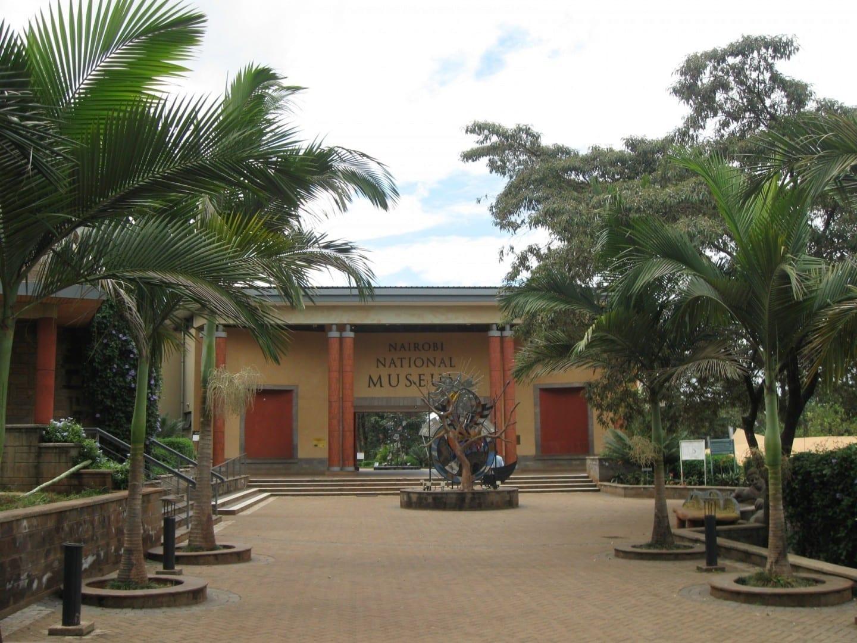 Museo Nacional de Nairobi Nairobi Kenia