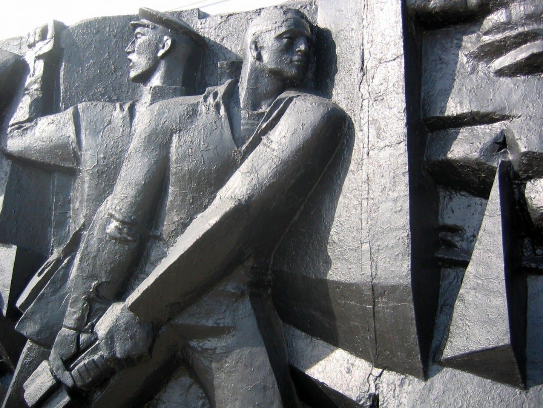 Naval memorial, Vladivostok Vladivostok Rusia