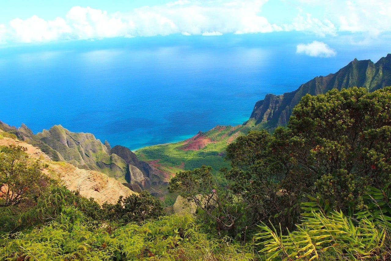 Nofilter Napali Kauai Estados Unidos