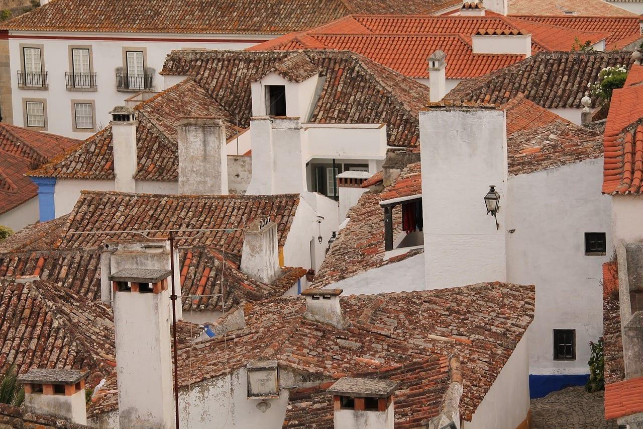 Obidos Portugal óbidos Portugal