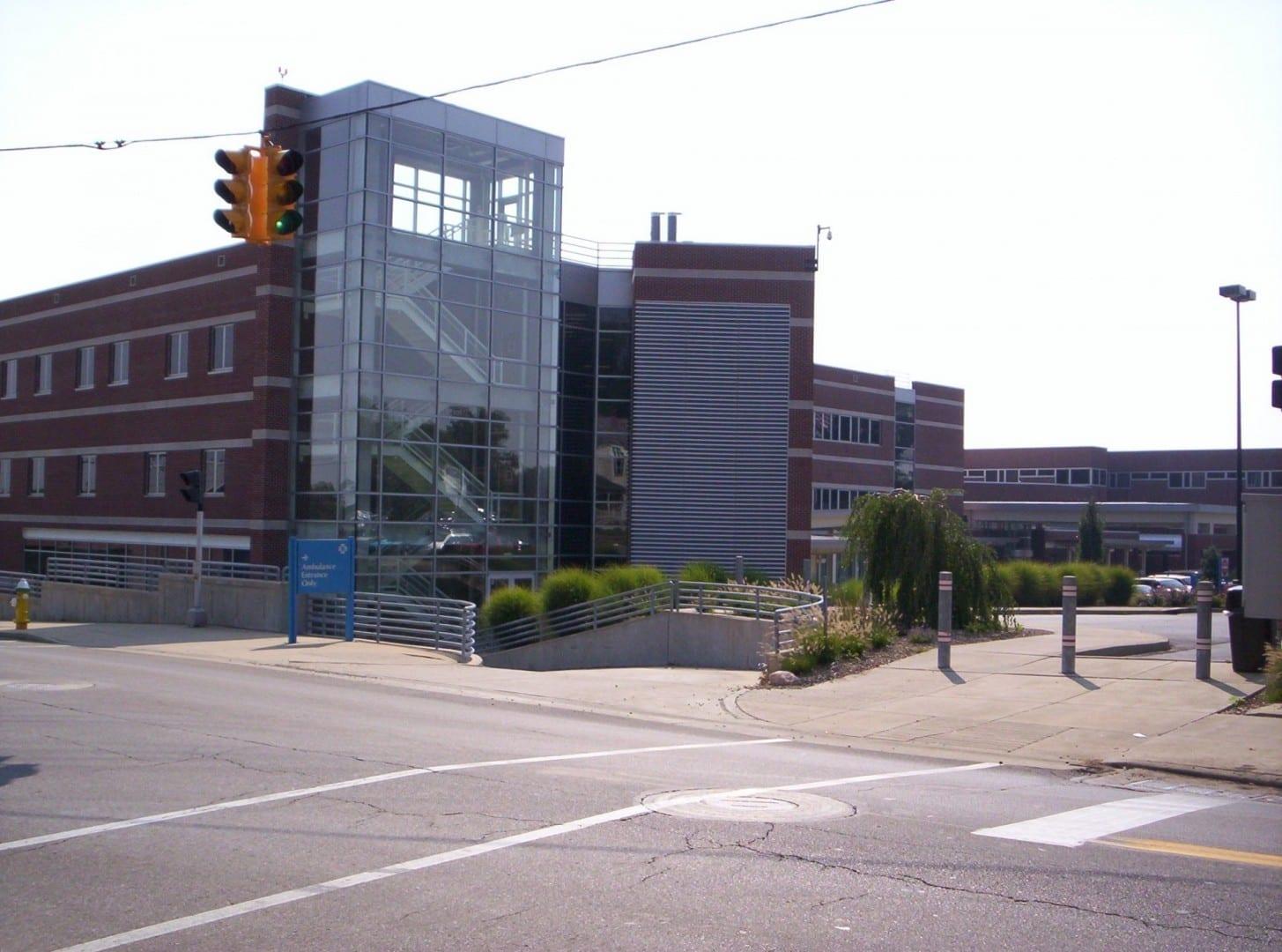 OhioHealth, Hospital Mansfield Mansfield OH Estados Unidos