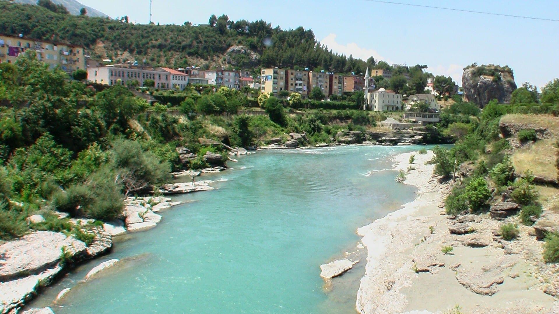 Pёrmet Sarande Albania