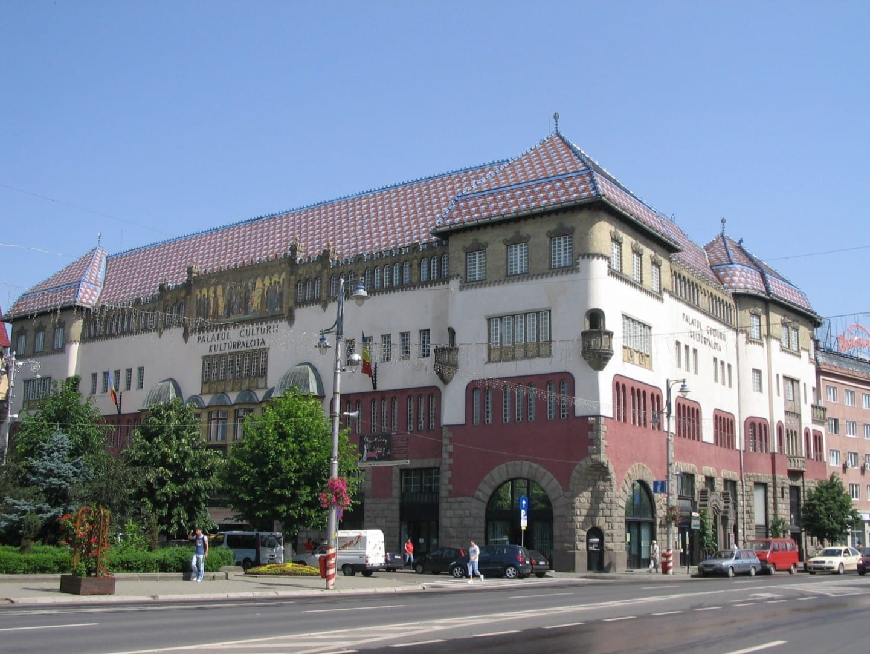 Târgu-Mureş