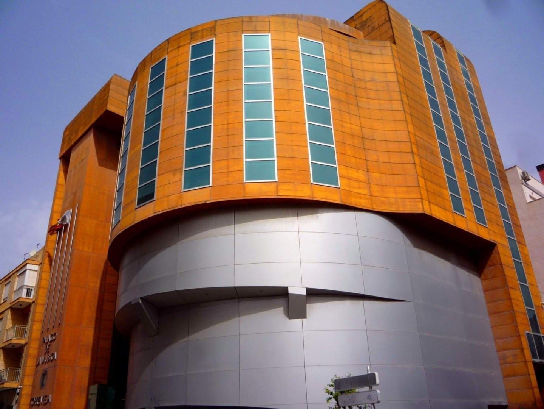 Palacio de la Música Torrevieja España