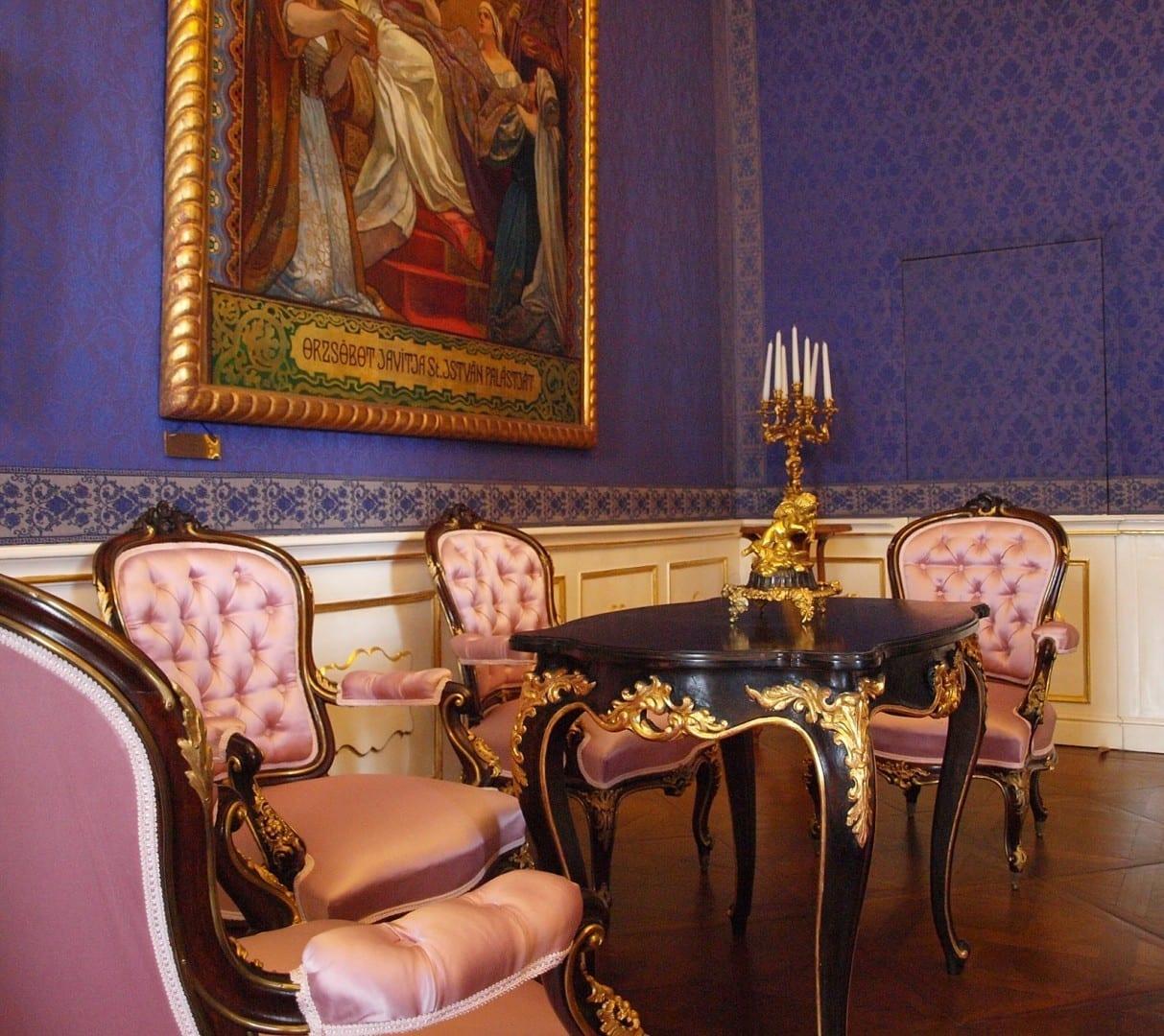 Palacio Real de Gödöllő, Suites Reales Gödöllő Hungría