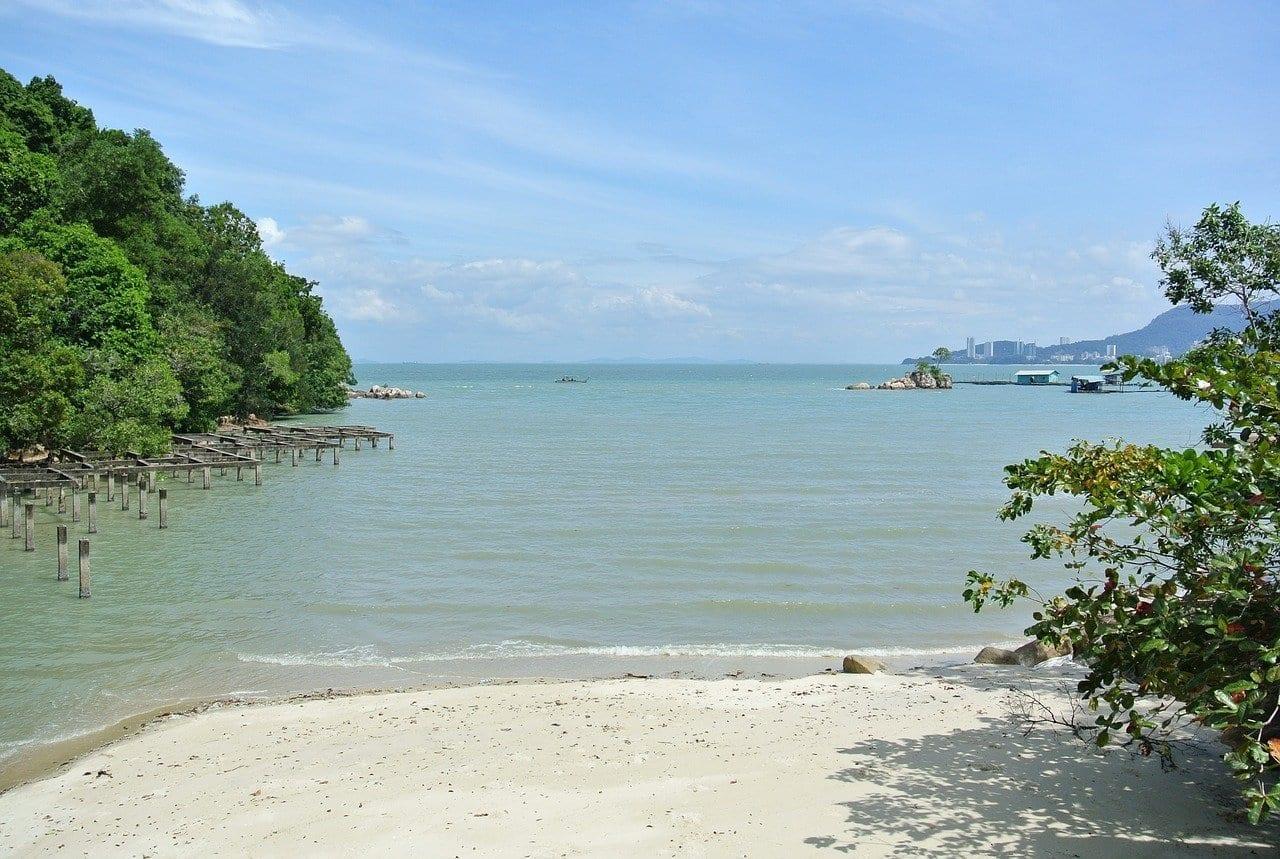 Penang Malasia Parque Nacional Malasia