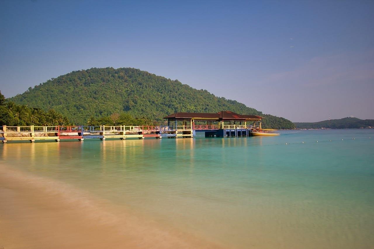 Perhentian Islands Islas Perhentian Malasia Malasia