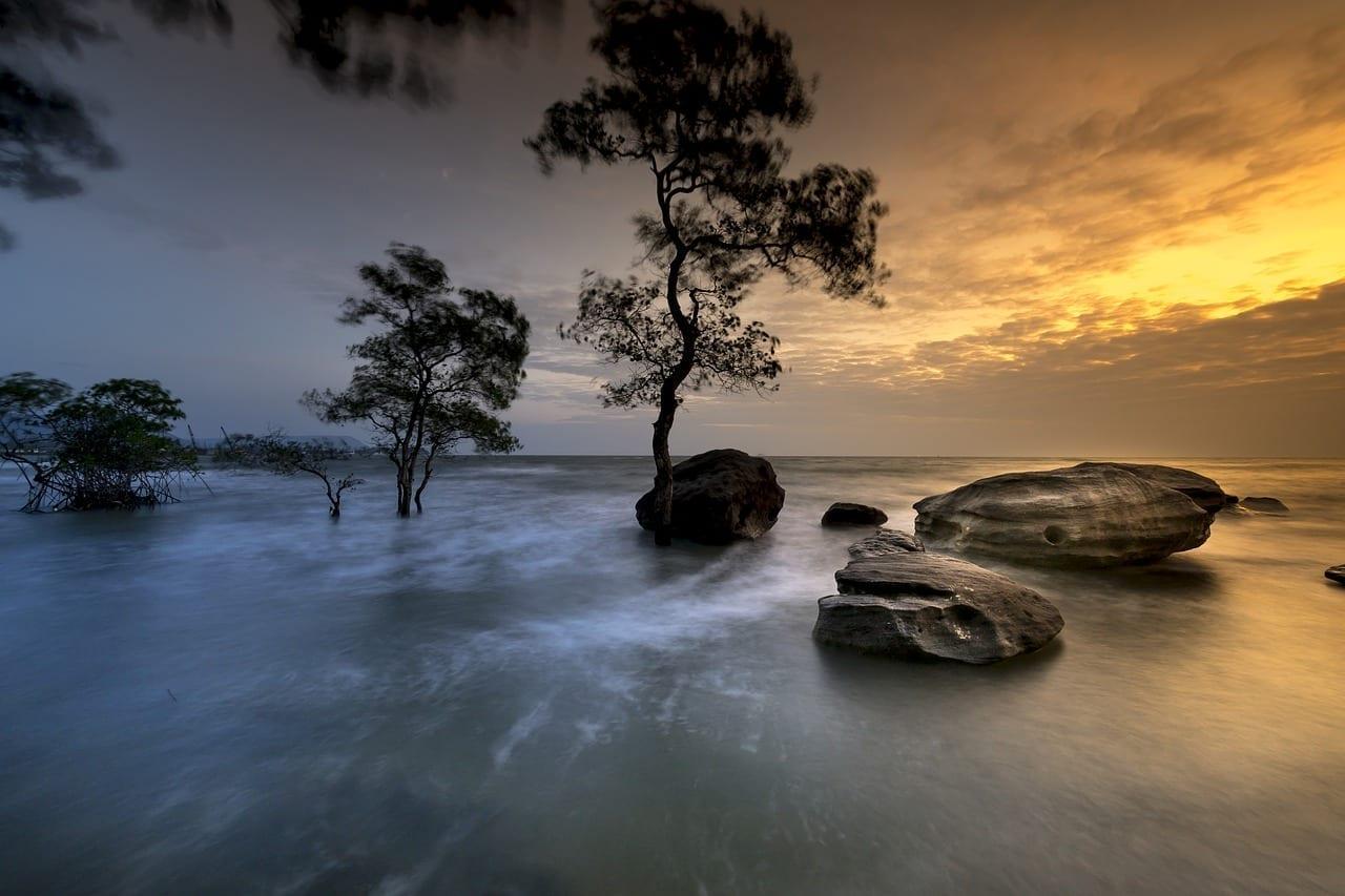 Phu Quoc La Isla Vietnam Vietnam