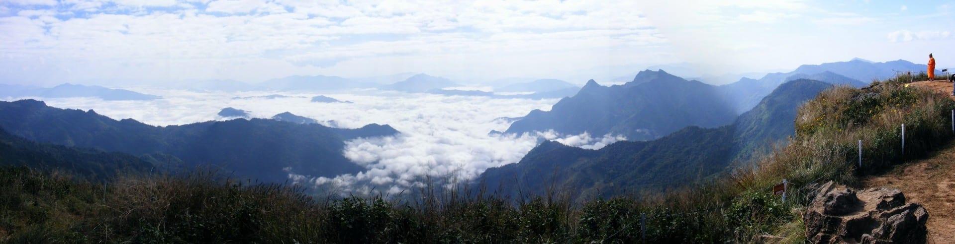 Phucheefah Chiang Rai Tailandia