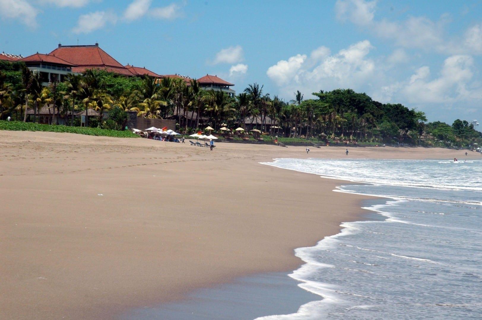 Playa de Seminyak Seminyak, Bali Indonesia
