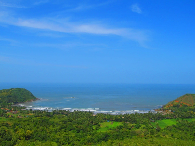 Playa Kudle Gokarna India